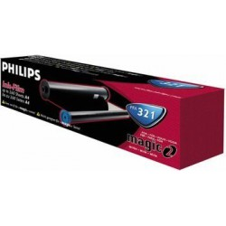 RUBAN ORIGINAL PHILIPS PFA321 NOIR