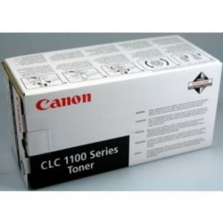 TONER PHOTOCOPIEUR ORIGINAL CANON CLC1100 NOIR 5750 PAGES