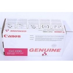 TONER PHOTOCOPIEUR ORIGINAL CANON CLC1100 MAGENTA 5750 PAGES