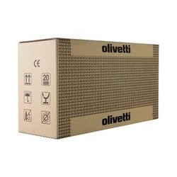TONER PHOTOCOPIEUR ORIGINAL OLIVETTI 82579 NOIR 3000 PAGES