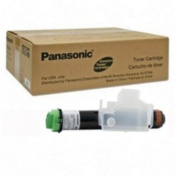 TONER ORIGINAL PANASONIC DQ-TU10J NOIR 10000 PAGES