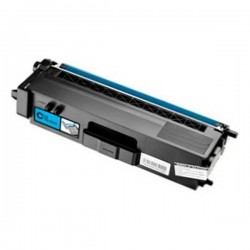 TONER LASER PREMIUM BROTHER TN325 CYAN 3500 PAGES