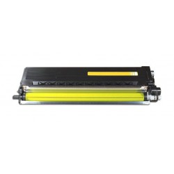 TONER LASER PREMIUM BROTHER TN325 JAUNE 3500 PAGES
