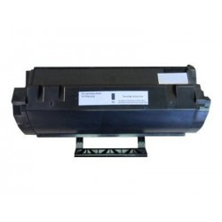 TONER LASER VIRGIN CLASS LEXMARK MS410 MICR 10000 PAGES 50F2X00