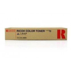 TONER PHOTOCOPIEUR ORIGINAL RICOH 3224/3232 - 888483 NOIR