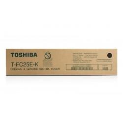 TONER PHOTOCOPIEUR ORIGINAL TOSHIBA FC25E NOIR 34200 PAGES