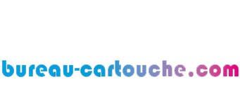 Vente de toner et cartouche d'encre pour imprimante boutique Bureau-Cartouche