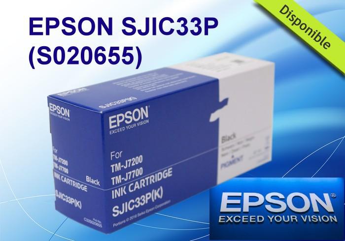 SJIC33P